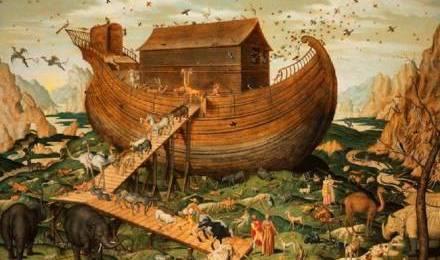 Le patrimoine de Noé
