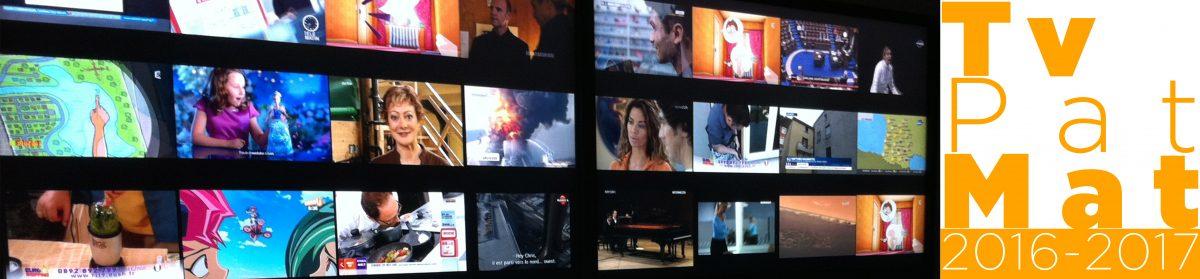 Patrimoine et télévision