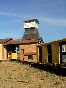 Musée départemental de la mine