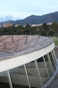 Bibliothèque Virgilio Barco (Bogotá)