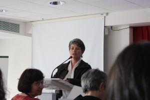 Blandine Nouvel, CCJ