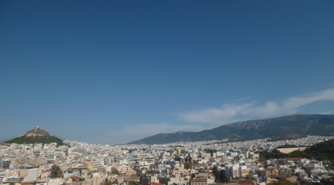 1er Workshop à Athènes dans le cadre du programme Europeana Sounds