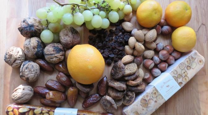 Gros ou maigre : le souper traditionnel provençal de Noël
