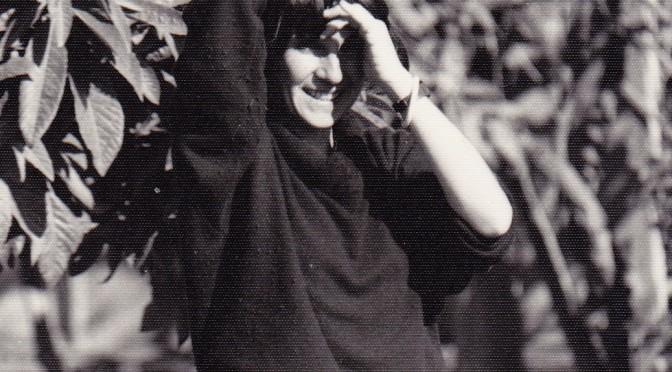 Hommage à Claudette Castell