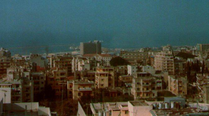 Portraits de Français expatriés à Beyrouth en 1975