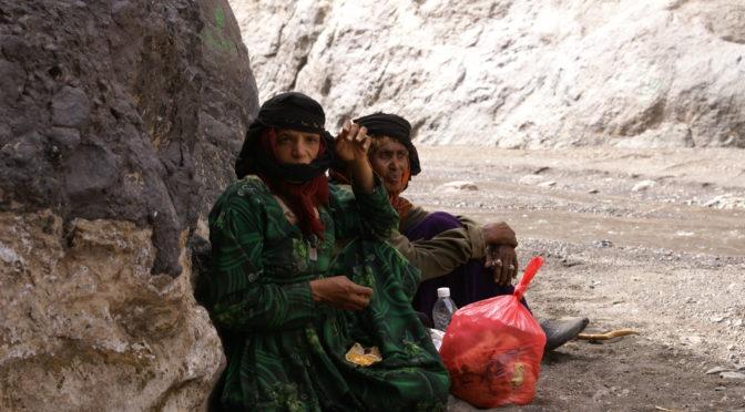 Des images inédites du patrimoine yéménite désormais accessibles en ligne