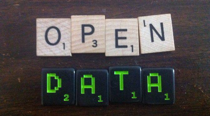 Ouverture des données : vers un accès plurimodal à la culture