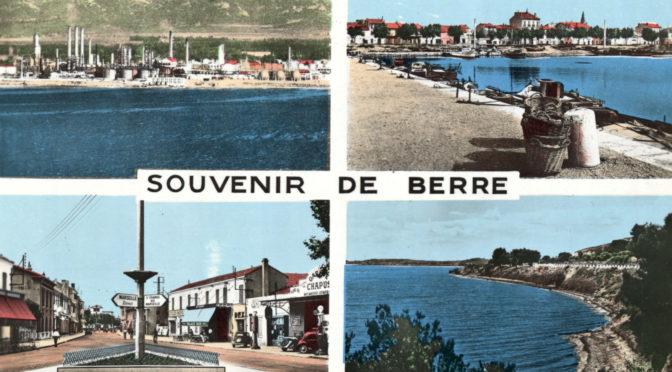 Comment sont nées les villes nouvelles de l'étang de Berre ? Histoire urbaine, histoire d'un territoire