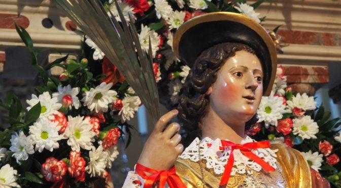 Saint Efisio - Balade à Cagliari, 26 et 27 octobre 2017