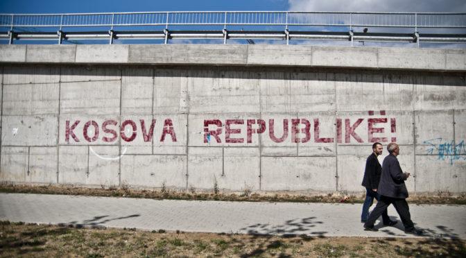 Quand le Kosovo refusait la violence : un fonds sonore du Mouvement pour une alternative non-violente