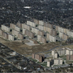 Pruitt-Igoe housing project