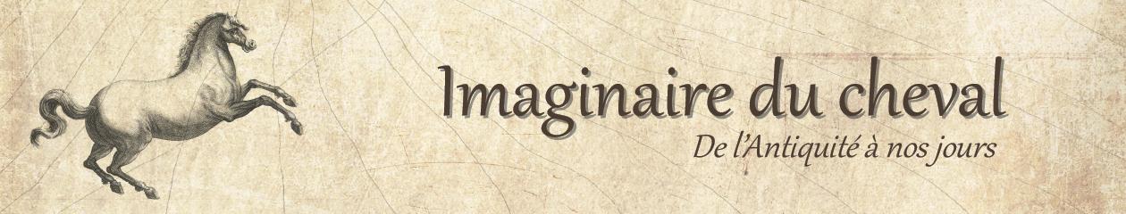 Imaginaire du cheval