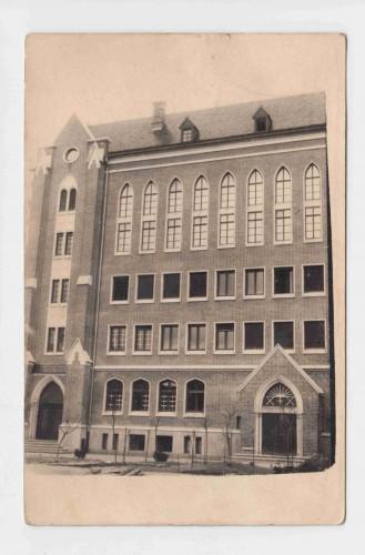 Centre assomptionniste de Bucarest (AAR, 2DV913)