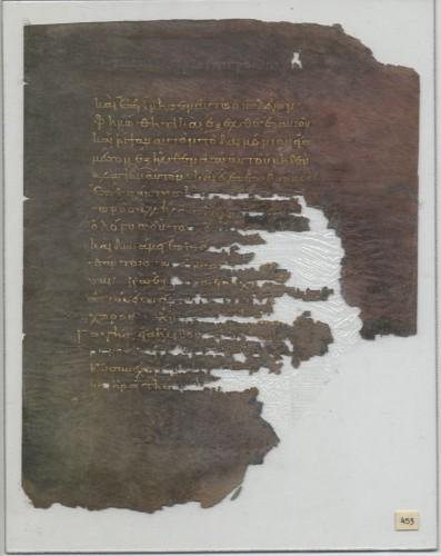 Beratinus 2 (min. 1143) Plexiglas n°453