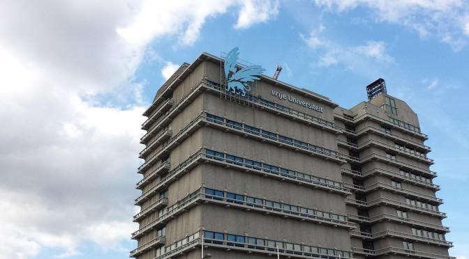 Livres, lecteurs et manuscrits : Rencontres néotestamentaires à Amsterdam (SNTS, juillet 2015)