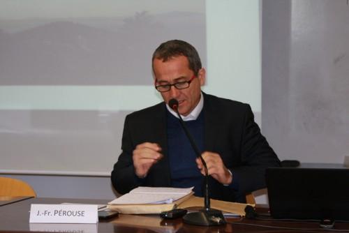 Jean-François Pérouse