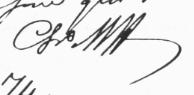 Charles Mertzdorff (industriel)-1874-à sa fille