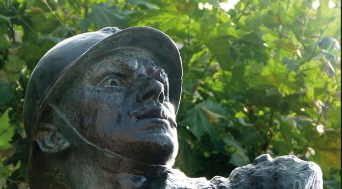 Parution: La mémoire de la Première Guerre mondiale dans les Pyrénées-Atlantiques