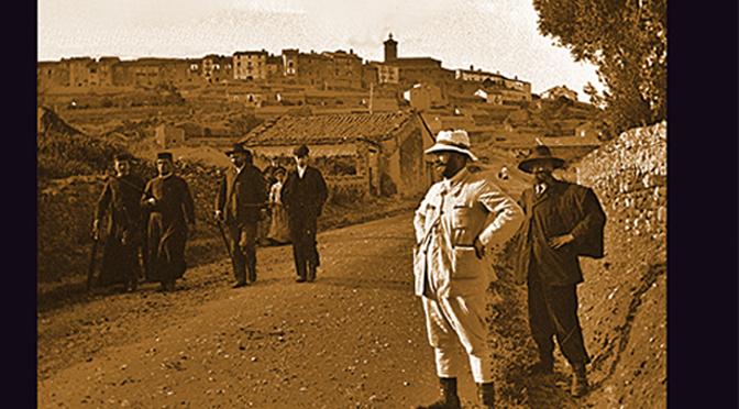 Parution «Migrations et exils entre l'Espagne et la France»