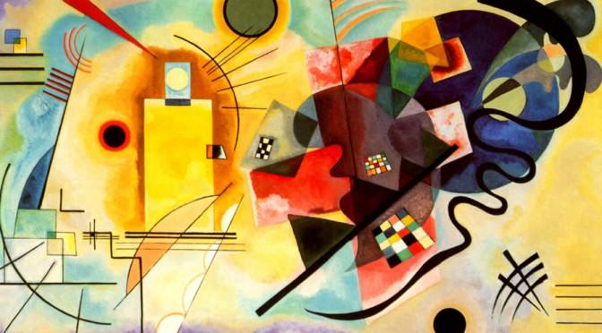 """Conférence: """"L'abstraction ou La dé-figuration des images """", Bordeaux, 21 mai 2015"""