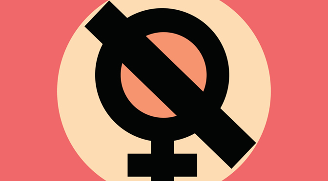 Conférence Misogynie, 21 janvier 2016
