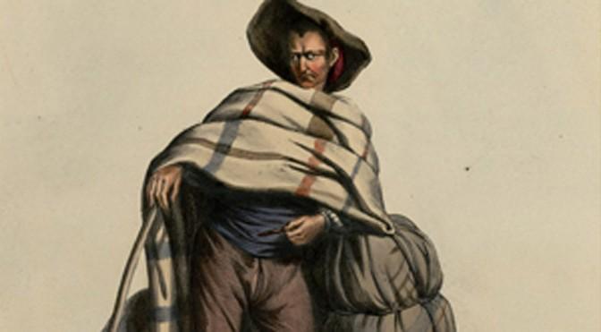 """Séminaire """"Les contrebandes à l'époque moderne (XVI-XVIIIe.s.)"""""""