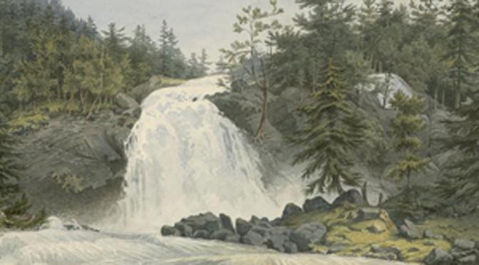 «Viollet-le-Duc, à la découverte des Pyrénées en 1833»