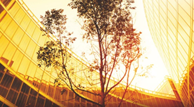 Séminaire international «Espaces urbains XXI» 10-11 mars