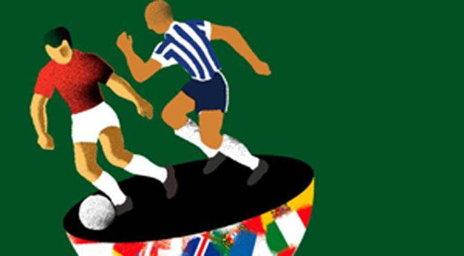 Le football des nations – Conférence-débat