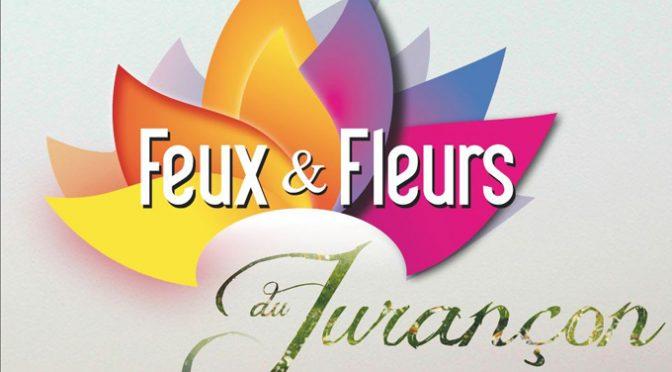 Feux et fleurs du Jurançon – juin 2016