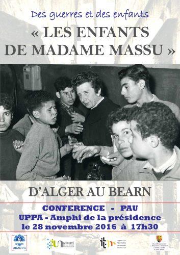 affiche-conf-les-enfants-de-massu-28-nov-2016-pau