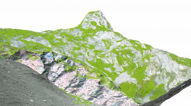 """Parution """"Estives d'Ossau. 7000 ans de pastoralisme dans les Pyrénées"""""""