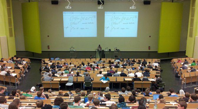 Universités et territoires