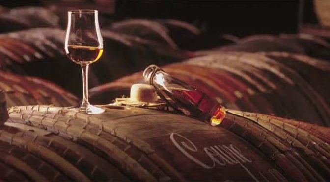 Les savoir-faire du cognac