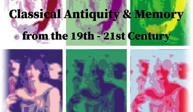 Classical Antiquity & Memory