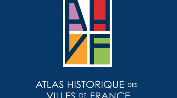 Atlas historique de Pau
