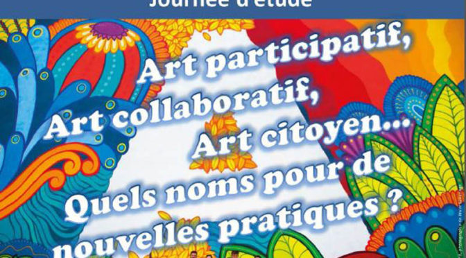 Art participatif, collectif citoyen