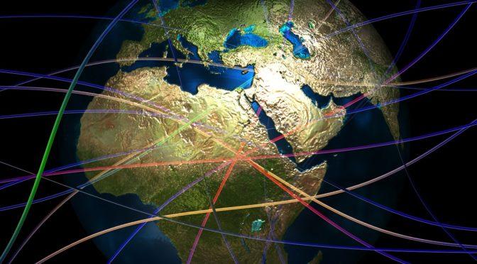 Penser les identités dans la mondialisation