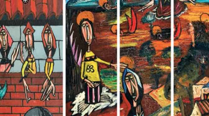 Les arts et la diaspora basque XIXe-XXIe siècle