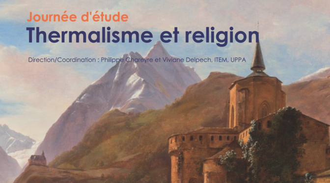 Thermalisme et religion