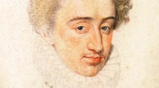 Un chapitre inédit de la vie d'Henri IV