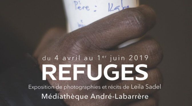 Exposition Refuges