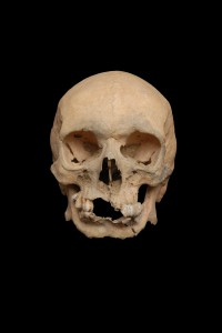 Un esempio di approccio multidisciplinare alla ricostruzione della struttura biologica di una comunità antica: il sepolcreto di Castel Malnome (Roma,I-II sec. d.C.).
