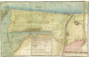 Insediamento, risorse e rapporto uomo-ambiente  nell'area del delta del Tevere fra i secoli X e XV