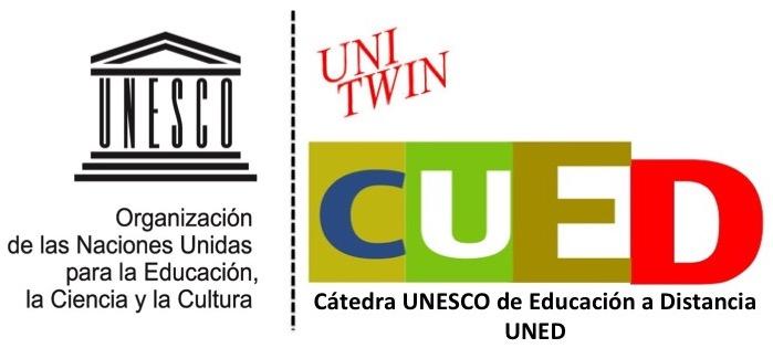 Catedra UNESCO de Educación a Distancia