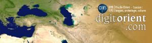 logo Proche-Orient – Caucase langues archéologie cultures