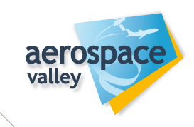 Logo Aérospace Valley