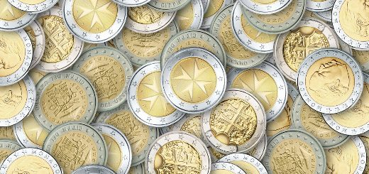 pieces-de-monnaie-europeenne