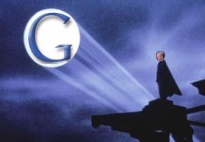 google Batman