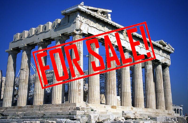 Grèce - Juin 2000 Athènes
